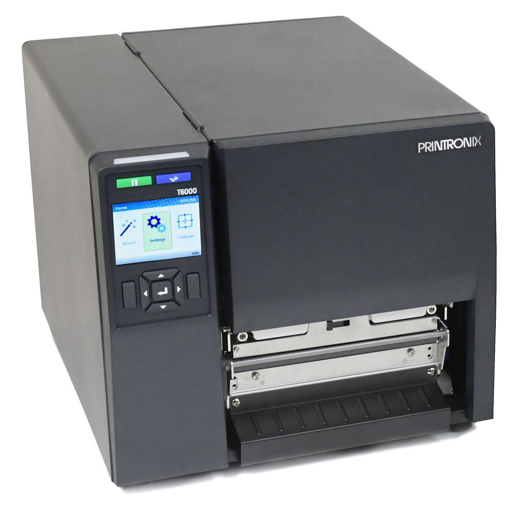 Printronix T6000 repair chicago